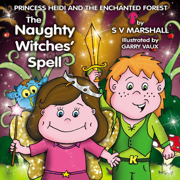 The Naughty Witches SPell