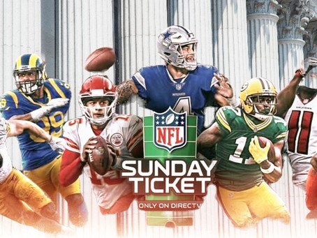 NFL May Get a [Sunday] Ticket to Trial as Supreme Court Allows Antitrust Suit to Proceed