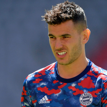 Lucas Hernandez: Bayern Defender Back in Madrid But for the Wrong Reasons