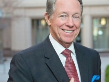 John F. O'Reilly, Gaming Law Expert and Chairman/CEO of O'Reilly Law Group