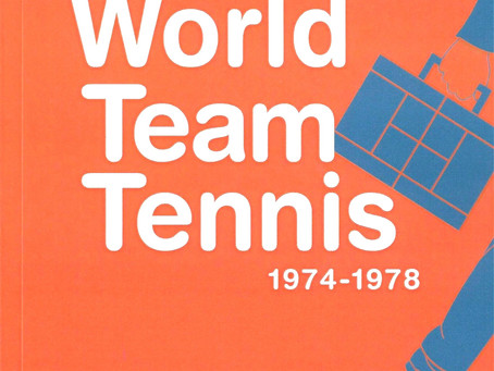 Kraft, Buss and others learned from their losses with World Team Tennis