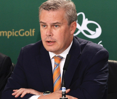 Q & A with Ty Votaw, the PGA Tour's Executive Vice President of Global Business Affairs