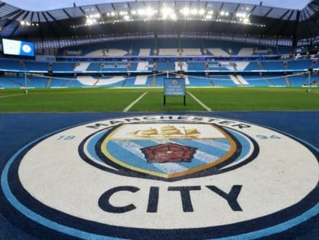 Manchester City Awaits Its Fate