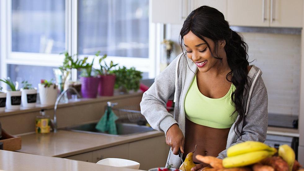 30 Minute Nutrition Consultation