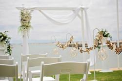 Beach wedding bunbury