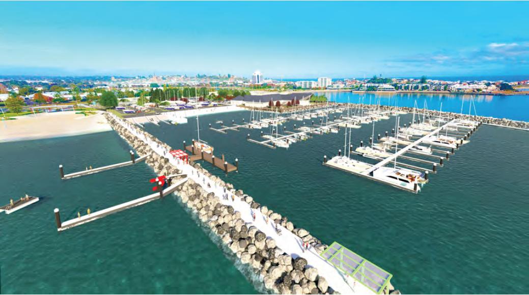 KBSC Marina