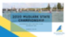 2020 Mudlark States, mudlark state campionships