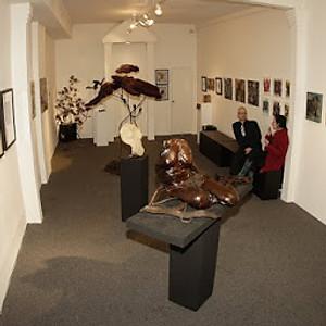 Historical Chronicles - Fountainhead Gallery