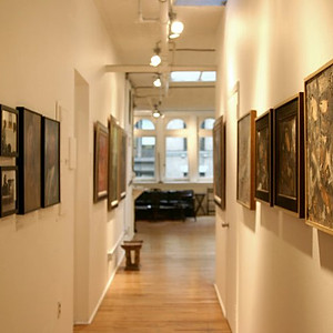 Encore: 50 Years of Art - Merton D. Simpson Gallery