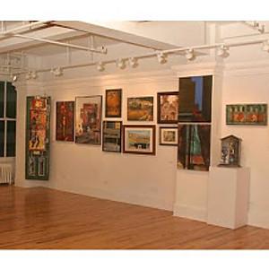 Strange Cities - Gallery 27+