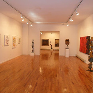 Divine Influence - Wilmer Jennings Gallery