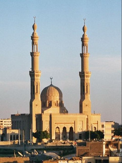 Mosquée_TABIA_Assouan