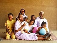 Famille_Nubienne_-_Séjour_chez_l'habitan