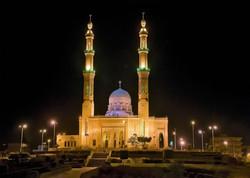 Mosquée_TABIA_Assouan_nuit
