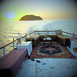 Voyage Lac Nasser Mars (9)