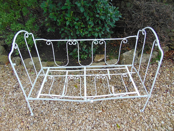 White French Day Bed - No.2
