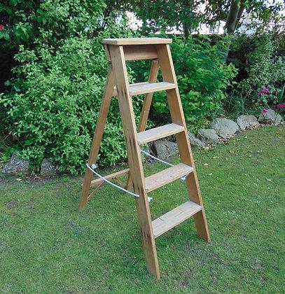 Pine Step Ladder