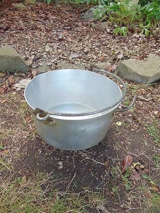 Metal Preserves Pan
