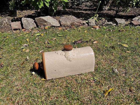 Vintage Hot Water Bottle