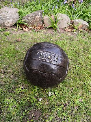 Vintage Style Football