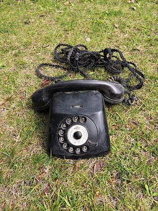 1960's Style Telephone