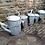 Thumbnail: Metal Watering Cans