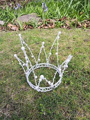 Decorative Christmas Crown