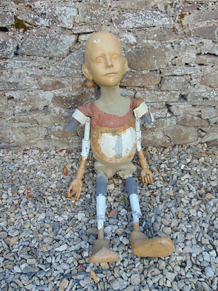 Jointed Puppet - Child