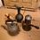 Thumbnail: Metal Teapots, Kettles & Jugs