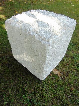 Oversized Sugar Cube