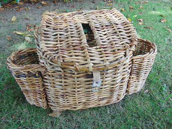 Fisherman's Angling Basket