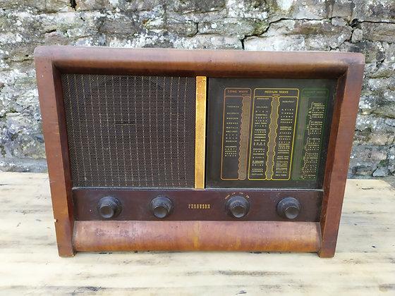 1950's 'Ferguson' Radio