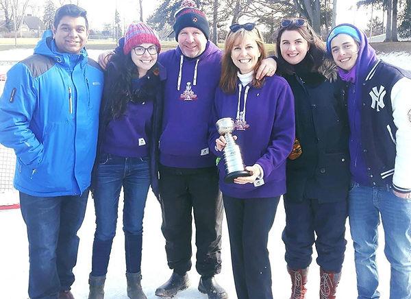 Julia's Hope Cup family pic.jpg