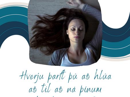 Hvernig yfirmaður ert þú fyrir þig?