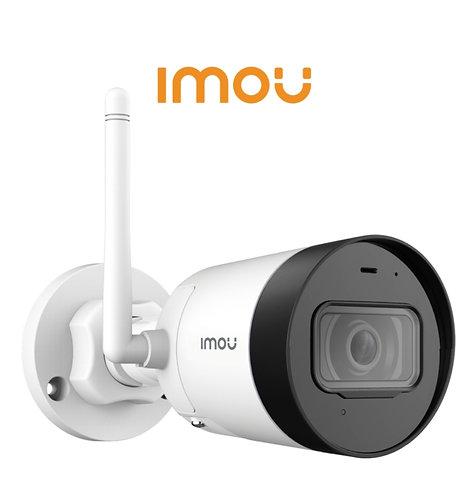 IMOU BULLET LITE 4MP - Camara IP Bullet de 4 megapixeles Wifi