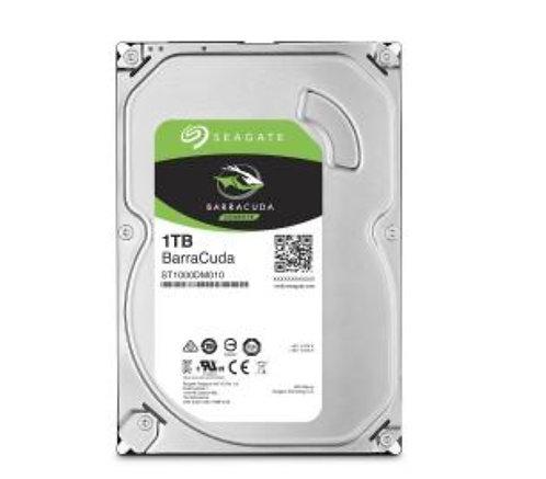 Disco duro 1TB seagate 3.5..