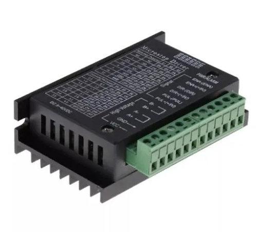 Controlador TB6600 para motor paso a paso 4 Amp 9-42vcd 16 micro pasos
