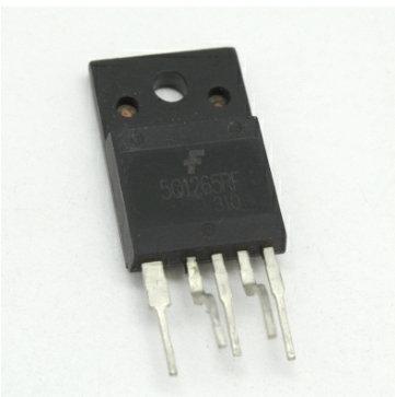 5a1265rf integrado