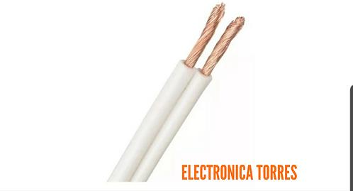 Cable pot 14 para conexiones electricas