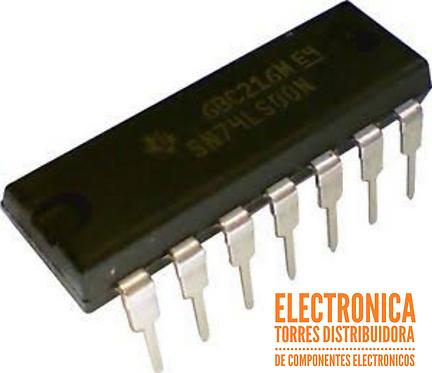 Sn74ls00 NAND