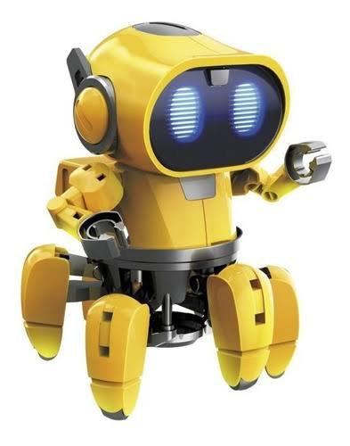 Kit para armar smartbot k-720