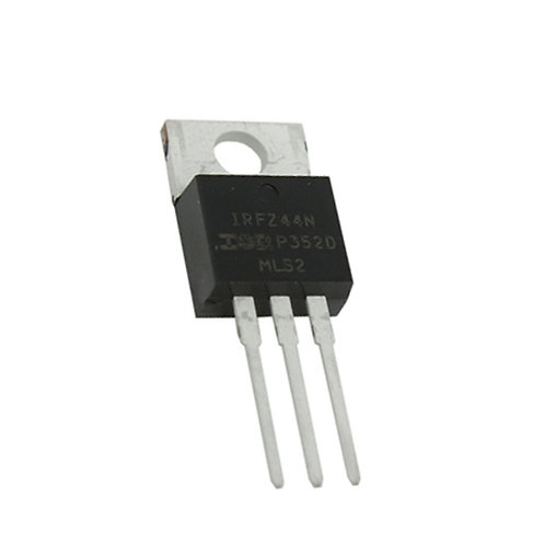 IRFZ44 Mosfet canal N 55v 49 Amp