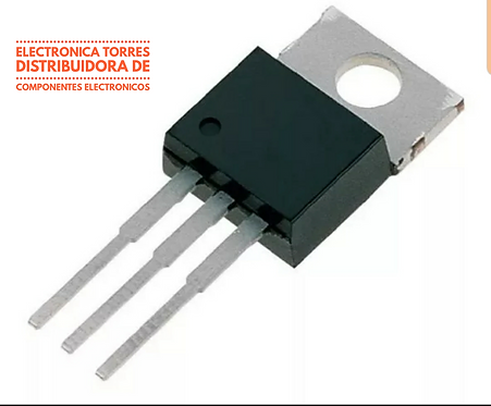 Triac bta16-600 16 amp 600v STMICROELECTRONICS