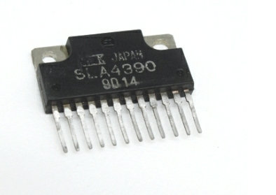 Sla 4390 DARLINGTON DOBLE PNP, NPN +/- (5A / 100V) 25W