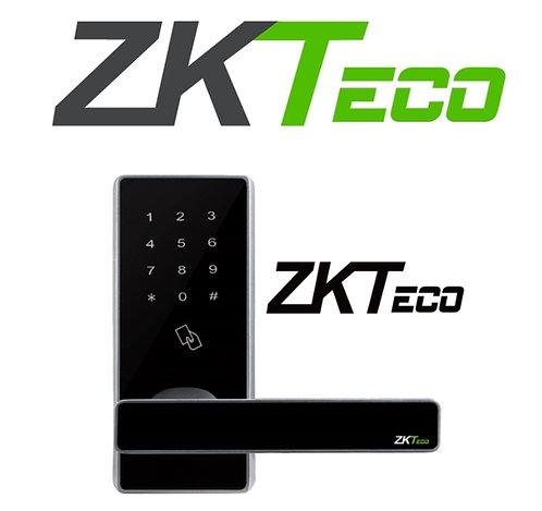 Cerradura electronica ZK controlada por bluetooth