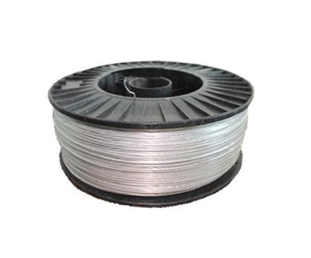 Cable de aluminio reforzado para Intemperie Ideal para cercas electrificadas ca