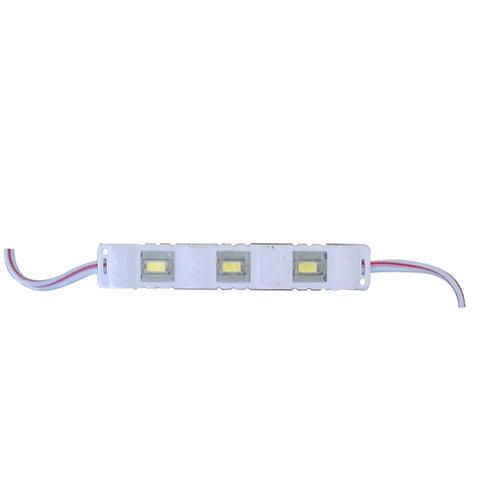 Modulo de led exterior luz blanca 12w