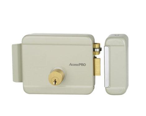 Cerradura electrica /incluye llave / exterior derecha ACCESSRIM