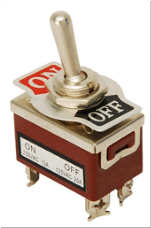 Switch de palanca ON-OFF 4 patas SW-264