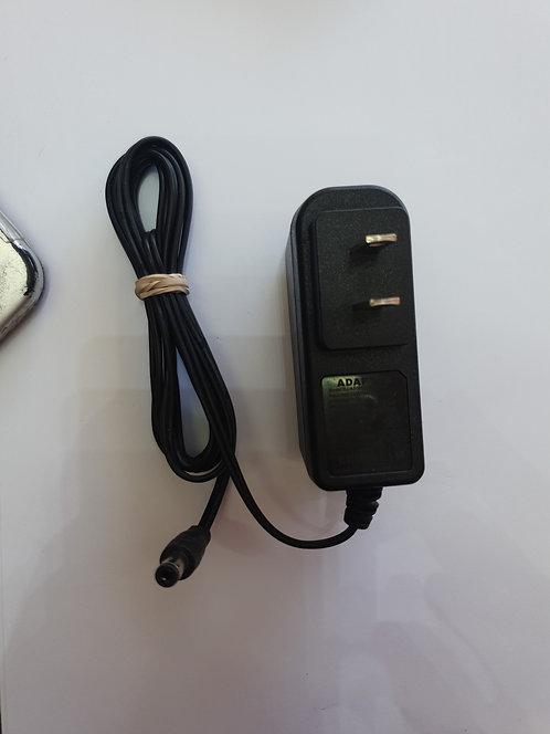 Eliminador 5v 2 amp plug 2.1mm